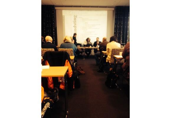 Brukshunskonferanse og Forbundsting