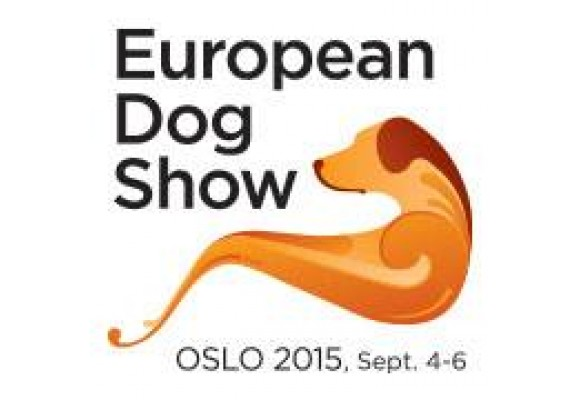 Meld på European Dog Show 2015