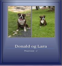 Donald og Lara 2