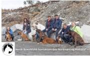 Litt om kontaktområde Nordmøre og Romsdal