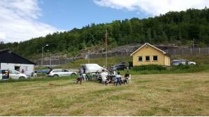 Holmene gård Vestfold