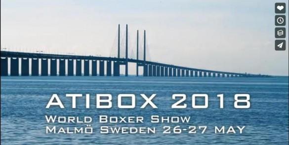 ATIBOX 2018