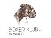 Norsk Boxerklubbs henvendelse til den tyske Boxer-Klub i forbindelse med behandling om å bruke boxere med mer enn 1/3 hvitt