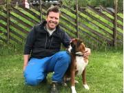 Lom 05.06.2017 - Jetta Hundeklub - Rallylydighet klasse Elite