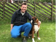 Romerike 27.05.2017 - Norsk Schäferhund Klub avd. Romerike - Lydelighet klasse 2