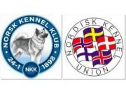 Nordic Dog Show - fra og med 2018