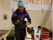Stange 22.10.2017 - Hamar og Omegn Hundeklubb - Smeller