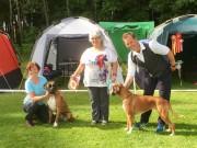 Råde 30.07.2017 - Moss og Omegn Hundeklubb - BIR