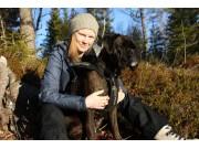 Melhus 22.04.2017 - Norsk Schäferhund Klub avd. Nordenfjeldske - Mentalbeskrivelse MH