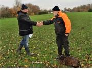 Tarp, Tyskland 11.11.2018 - Winnie-Wonka vom Hause Bresicke - RIK Sporprøve FPR1