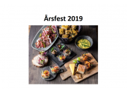Styret i NBK inviterer til Årsfest på kvelden lørdag 06.04.2019
