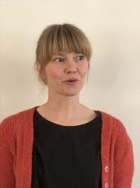 Astrid Lorentzen-Komp