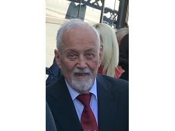 Knut Andersen har gått bort