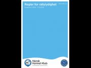 Regler for Rallylydighet