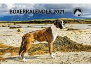 Da er Boxerkalenderen for 2021 klar for forhåndsbestilling