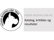 Katalog og Resultater til Årsvinner 12.06.2021